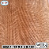 100mesh Red Copper Woven Wire Mesh for Filter