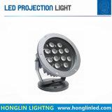 LED Lighting 12W Outdoor IP65 LED Garden Light Spotlight for Landscape
