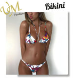 Fashion Sexy Printing Swim Suit Bikini Swimwear for Women Supplier China
