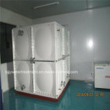 Factory Lowest Price SMC /FRP /GRP Water Tank