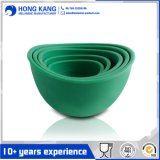Silicone Eco-Friendly Set Mixing Bowl for Kitchen