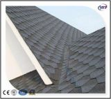 Roofing Material Fibreglass Colorful Asphalt Shingle