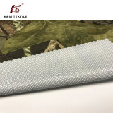 Printed Double Layer Fabric Weft Stretch with Laminated Film