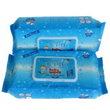 China Manufacturer Baby Cleaning Wet Wipe for All Purpose