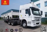 China Manufacturer HOWO 6X4 International Tractor Truck Head for Sale