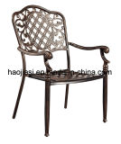 Outdoor / Garden / Patio/ Rattan/Cast Aluminum Chair HS3179c