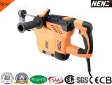 Lightweight Cheap Household Necessity Dust Collection Hammer Drill (NZ30-01)
