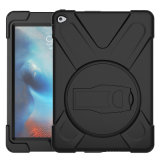 Armor Back Cover Tablet Case for iPad Air2 Inch