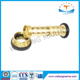 Marine Machino Type Spray Jet Fire Hose Nozzle Water Spray Nozzle