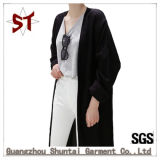 Wholesale Simple Fashion Long Section Sunscreen Coat for Women