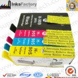 HP 905 Ink Cartridges HP 909 Ink Cartridges
