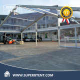 Durable Aluminum Transparent Tent for Church in South Africa