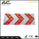 Wholesale Newest Design Style Arrow Derection Solar Traffic Sign