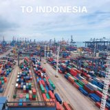 Shipping Freight of Manon Logistic From Guangzhou to Indonesia
