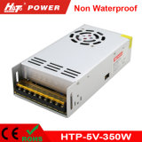 5V 70A 350W LED Transformer AC/DC Switching Power Supply Htp