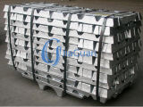 Standard Zinc Ingot 99.99 with Good Quality