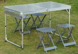 Portable Picnic Table Chair Set