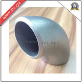 Quality ANSI B16.9 Stainless Steel Elbow (YZF-E560)