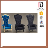 Popular High Back Royal Wedding Mandap Chair Br-LC029