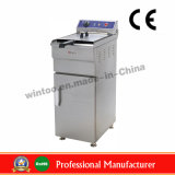 2016 Hot Sale Standing Electric Fryer with Single Cabinet Wef-161V/C)