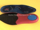EVA Adult Flat Foot Arch Support Orthotics Orthopedic Insoles