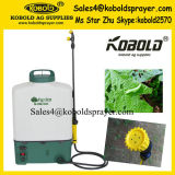 16L-18L Backpack Electric Sprayer for Window Cleaning