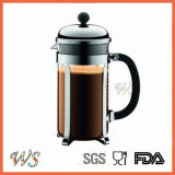 Wschhh005 Famous High Quality Stainless Steel French Press Coffee Maker From Wingshung