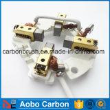 Car Starter Carbon Brushes Holder with Carbon Brushes Supplier