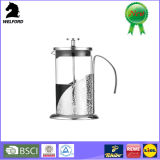 Hot Selling New Item Coffee Plunger, Stainless Steel French Press Coffee Maker