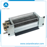 Passenger Lift Cabin Cross Flow Fan, Elevator Parts