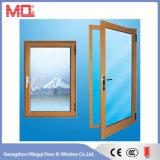 Open Inside Aluminum Casement Window in China (MQ-ACW003)