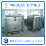 Square Static Vacuum Dryer for Heat-Sensitive Material