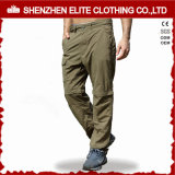 Hot Selling Mens Outdoor Wear Cargo Pants Khaki (ELTHVPI-62)