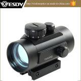 Wholesale Tactical 1X40 R&G DOT Sight W/10mm-20mm Weaver Mount