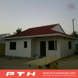 China Gold Supplier Light Steel Structure Villa Building House