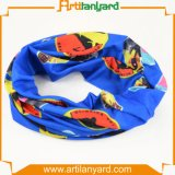 Customized Promotional Bandana with Gifts