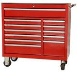 """42"""" 12 Drawer Roller Cabinet;"""