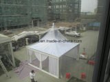 Aluminum Frame Pagoda Garden Stone Pagoda Tent for Wedding Party