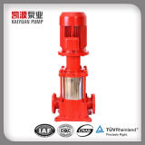 Xbd-Qdl Type Jockey Pump Used for Fire with Controller