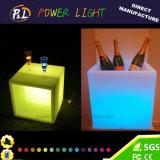 Outdoor Illuminated Glowing LED Pot&Ice Bucket