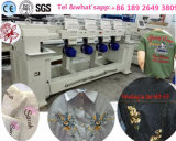 """Wonyo 4 Heads Computerized Embroidery Machine with 10"""" Touch Screen Control System Wy904c"""