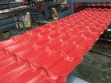 PVC Roof Tile Making Machine