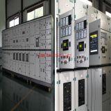 Marine Electric Power Distribution System