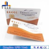 OEM Smart PVC RFID Multi-Card for Hotels with Ultrglight