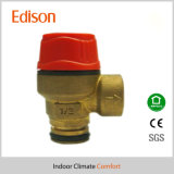 Solar Pumping Station Relief Valve Safety Valve