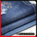 75% Cotton 25% Polyester Twill Denim Fabric with High Quality
