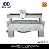 3D Engraving Machine Wood Working CNC Machine (VCT-1313W)