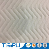 400GSM Viscos Fiber Knitted Mattress Ticking