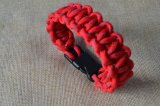 High Quality Best Price Paracord Survival Bracelets
