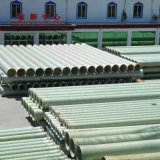 Fiberglass Sand Pipe for Water and Drainage